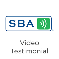 SBA Communications Customer Success Story
