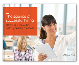 Science of Successful Higher Education Hiring eBook