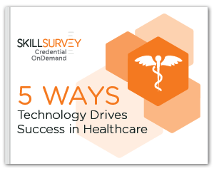 5 Ways Technology Drives Success eBook