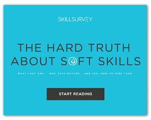 Find Out the Hard Truth About Soft Skills eBook
