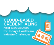 Cloud-Based Credentialing Whitepaper Related Resource