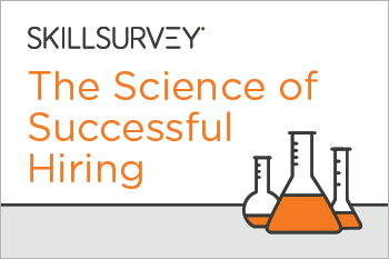The Science of Successful Hiring eBook