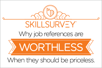 Why Job References Should be Priceless Slideshare Essential Grid