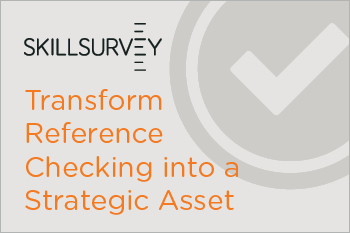 Transform Reference Checking into a Strategic Recruiting and Staffing Asset Whitepaper Essential Grid