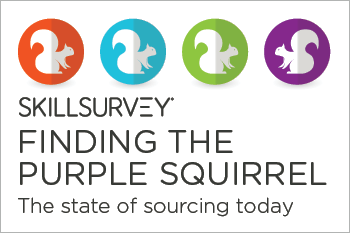 Finding the Purple Squirrel Infographic Essential Grid v2