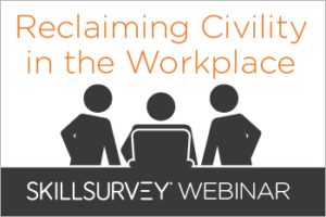 Reclaiming Civility in the Workplace Webinar Essential Grid