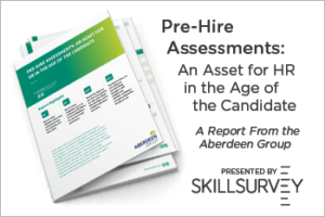 Pre-Hire Assessments as Assets for HR Whitepaper Essential Grid