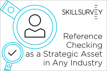 Transform Reference Checking into a Strategic Asset Whitepaper Essential Grid