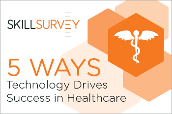 5 Ways Technology Drives Success in Healthcare eBook