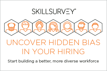 Hidden Biases Affect Who You Hire Infographic