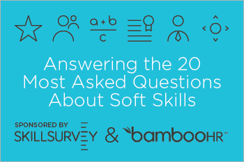 Answering the 20 Most Asked Questions About Soft Skills Webinar Essential Grid