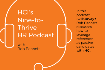 HCI Nine-to-Thrive Podcast on Sourcing Essential Grid