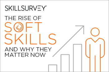The Rise of Soft Skills Infographic Essential Grid