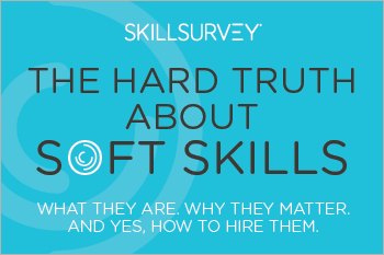 Hiring for Soft Skills Interactive eBook