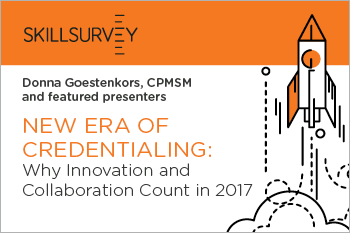 The New Era of Credentialing Webinar Essential Grid