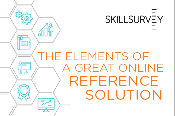 Great Reference Solution Infographic