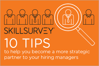 Recruiters Guide to Partnering with Hiring Managers