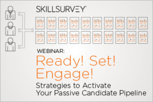 Passive Candidate Pipeline Webinar Resource Library