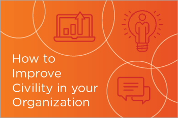How to Improve Civility in your Organization eBook