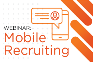 Mobile Recruiting Essential Grid