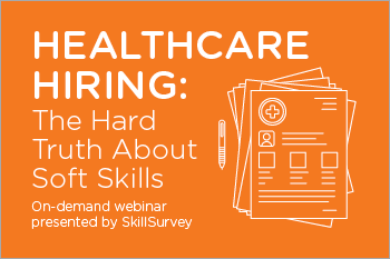 Healthcare Soft Skills Essential Grid