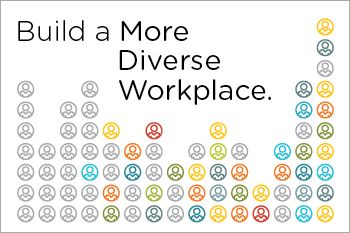 Build a More Diverse Workplace Whitepaper