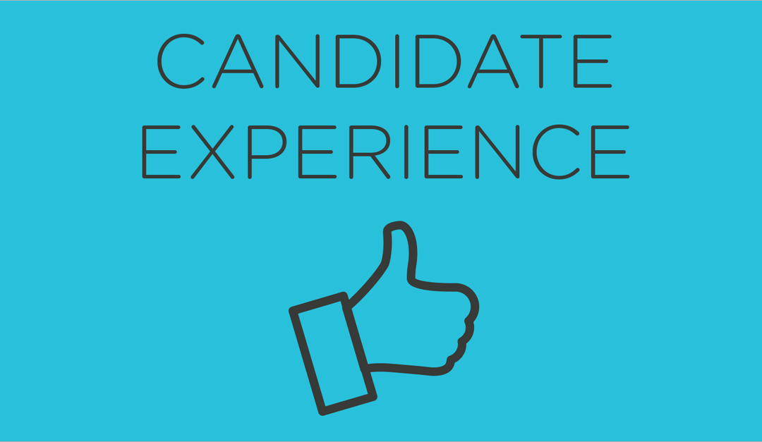 Candidate Experience: HR Tech Should be Nice to You and Your Applicants