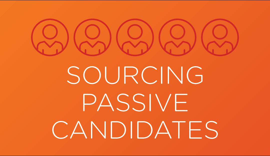 Why You Need Your Own Searchable Database of Passive Candidates