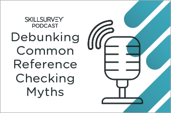 Debunking Reference Checking Myths Podcast Essential Grid