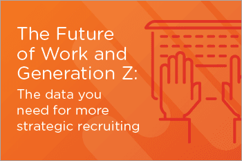 The Future of Work and Generation Z eBook