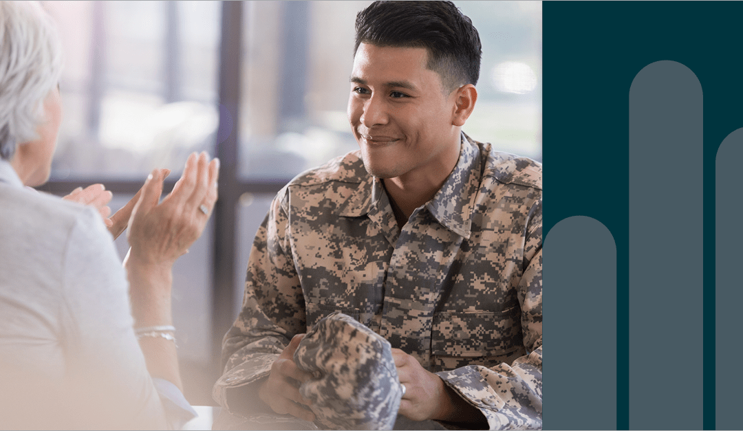 Employing Veterans: A Guide to Hiring Heroes
