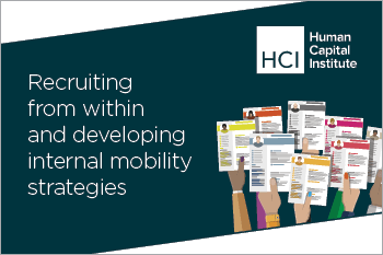 Developing Internal Mobility Strategies Report